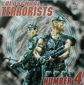 Oldschool Terrorists - Number 4