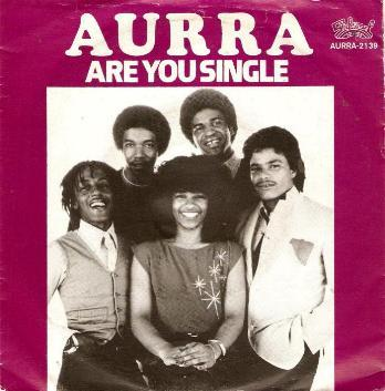Aurra - Are You Single