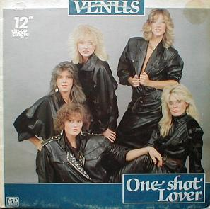 Venus - One Shot Lover