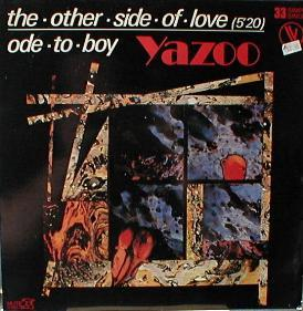 Yazoo - The Other Side Of Love