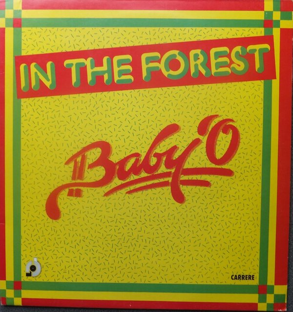 Baby'O - In The Forest