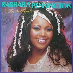 Barbara Pennington - Fan The Flame