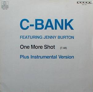C-Bank Feat. Jenny Burton - One More Shot