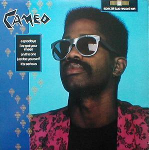 Cameo - A Goodbye