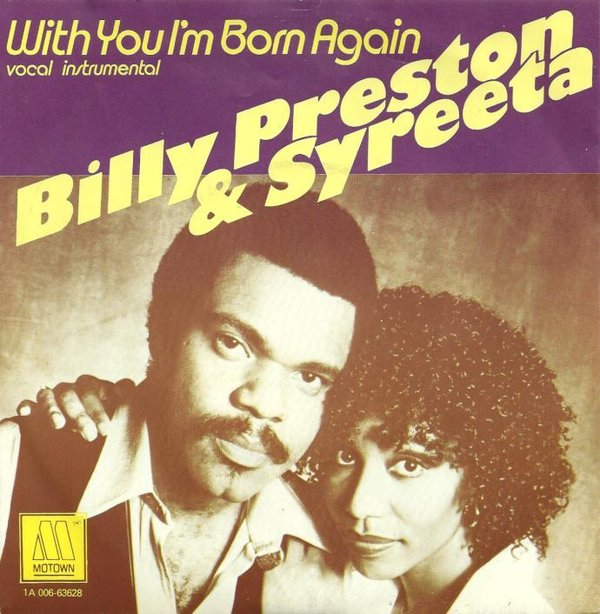 Billy Preston & Syreeta