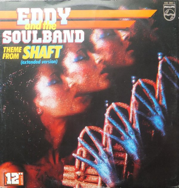 Eddy & The Soulband - Theme From Shaft