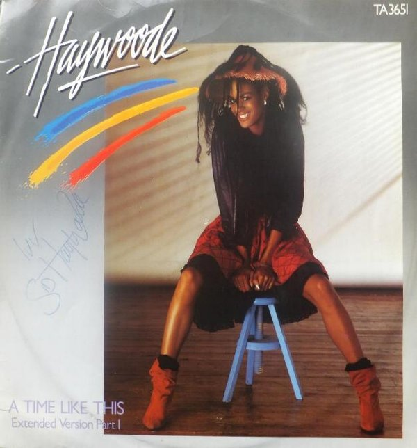 Haywoode - A Time Like This ( Extended Version Part 1 )