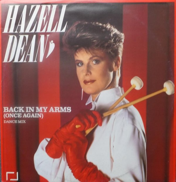 Hazell Dean - Back In My Arms ( Once Again ) ( Dance Mix )