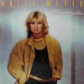 Anita Meyer - Moments Together