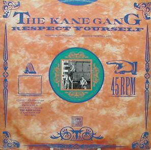 Kane Gang, The - Respect Yourself