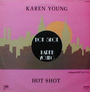 Karen Young - Hot Shot