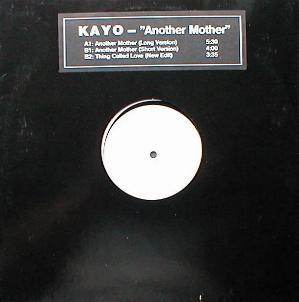 Kayo - Another Mother