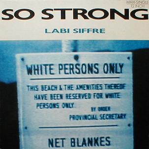 Labi Siffre - ( Something Inside ) So Strong