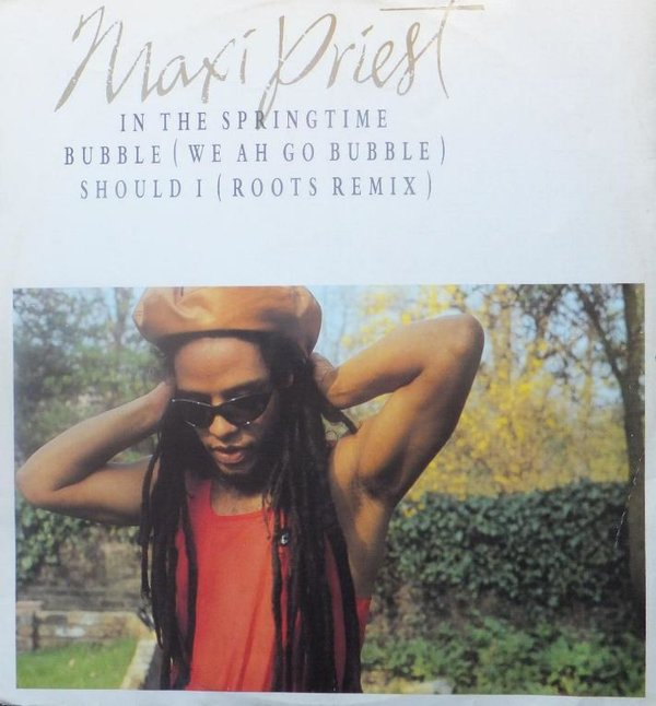 Maxi Priest - In The Springtime