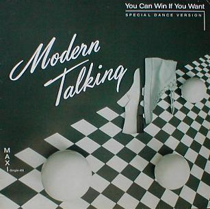 Modern Talking - You Can Win If You Want ( Special Dance Version )
