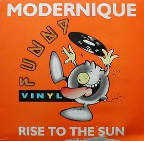 Modernique - Rise To The Sun