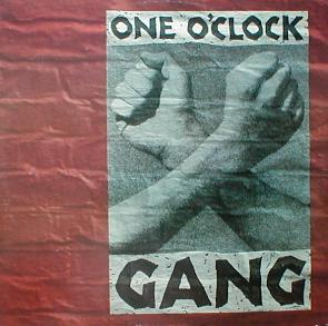 One O'Clock Gang - Carry Me