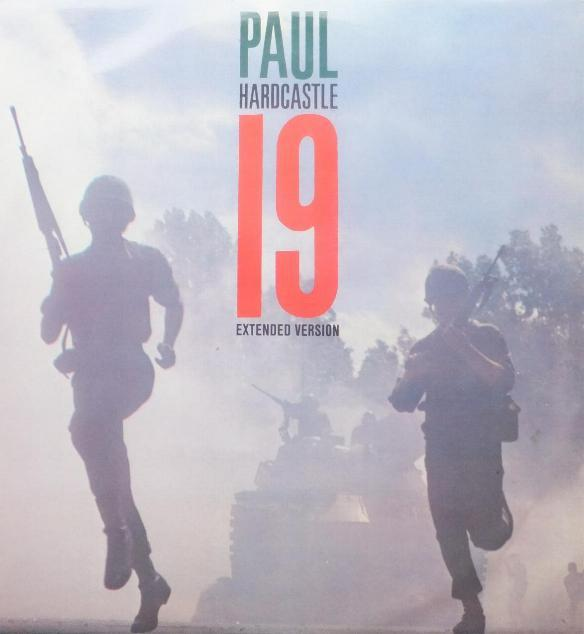 Paul Hardcastle - 19 ( Extended Version )