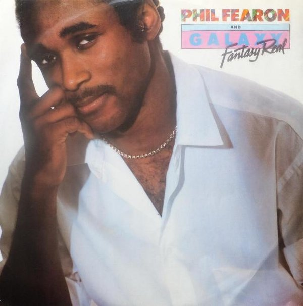 Phil Fearon & Galaxy - Fantasy Real ( Parts 1 & 2 )