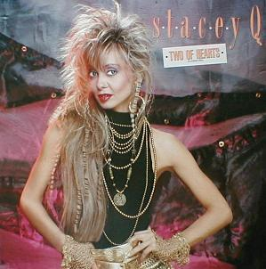 Stacey Q - Two Of Hearts ( European Mix )