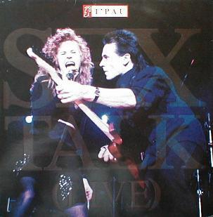 T'Pau - Sex Talk ( Live )