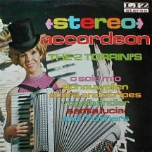 2 Torrini's, The - Stereo-Accordeon