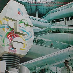 Alan Parsons Project, The - I Robot