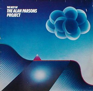 Alan Parsons Project, The - The Best Of The Alan Parsons Project