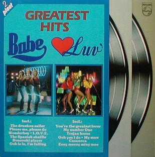 Babe / Luv' - Greatest Hits