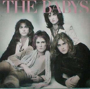 Babys, The - Broken Heart