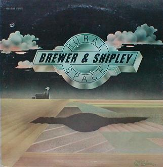 Brewer & Shipley - Rural Space