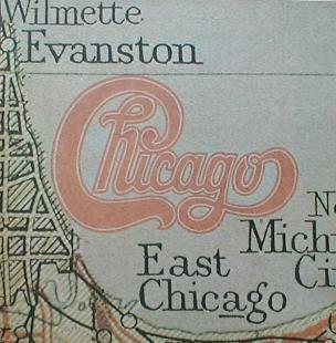 Chicago - Chicago XI