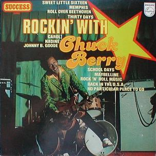 Chuck Berry - Rockin' With Chuck Berry