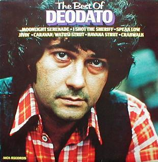 Deodato - The Best Of Deodato