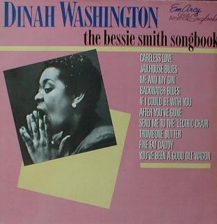 Dinah Washington - The Bessie Smith Songbook