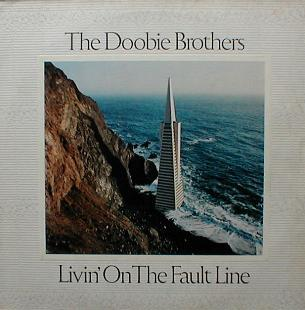 Doobie Brothers, The - Livin' On The Fault Line