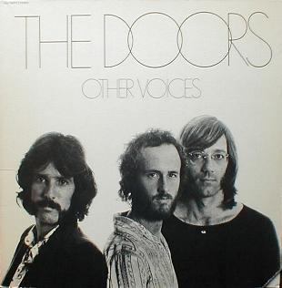 Doors, The - Other Voices