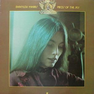 Emmylou Harris - Pieces Of The Sky