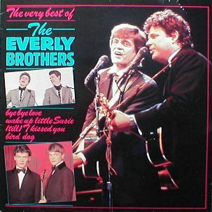 Everly Brothers, The - The Everly Brothers Greatest Hits