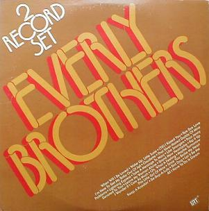 Everly Brothers, The - Everly Brothers