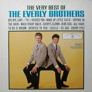 Everly Brothers, The - The Very Best Of The Everly Brothers