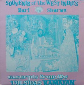 Hari Om Sharan - Souvenir Of The West Indies / Excerpts From The Tulsidas Ramayan