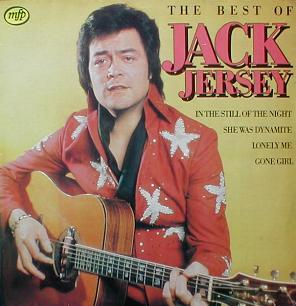 Jack Jersey - The Best Of Jack Jersey