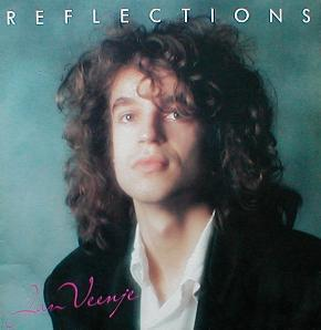Jan Veenje - Reflections