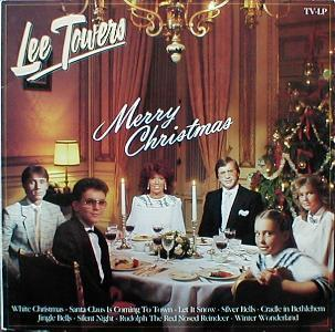 Lee Towers - Merry Christmas