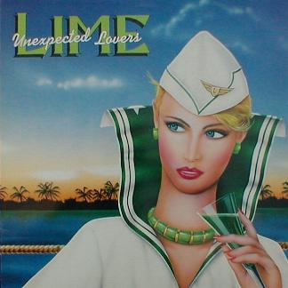 Lime - Unexpected Lovers