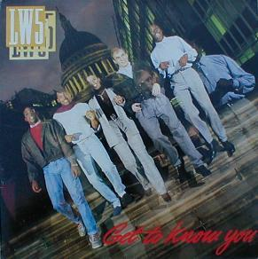 LW 5 - Got To Know You