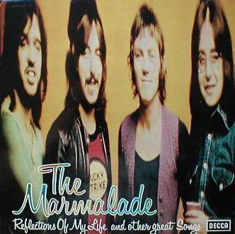 Marmalade, The - Reflections Of My Life And Other Great Songs