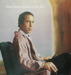 Paul Simon - Greatest Hits, Etc