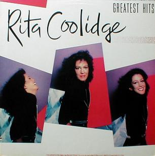Rita Coolidge - Greatest Hits